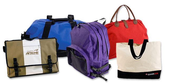 Union USA Made Bags